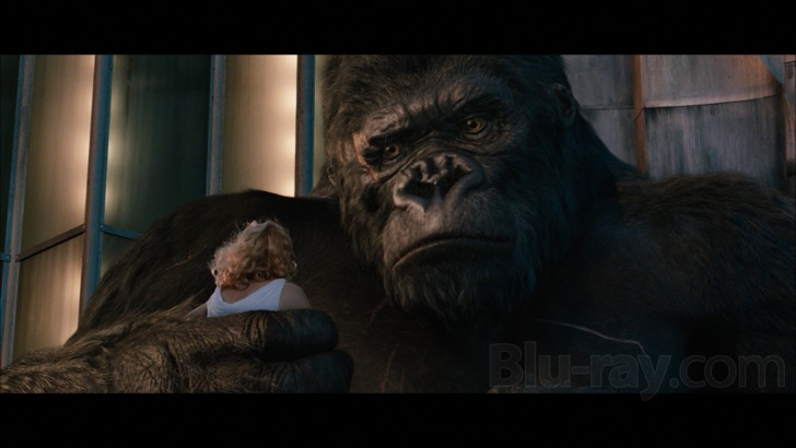 King Kong Blu Ray Release Date February 7 2017 Ultimate Edition