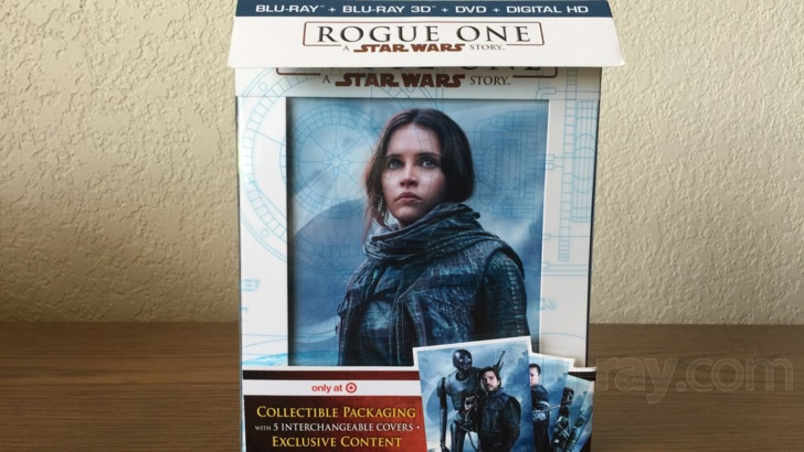 Rogue One: A Star Wars Story hd movie 2015 download utorrent