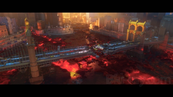The Lego Batman Movie 3d Blu Ray Release Date June 13 2017 Blu Ray 3d Blu Ray