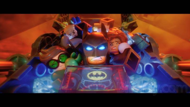 The Lego Batman Movie Blu Ray Release Date June 13 2017 Blu Ray Dvd
