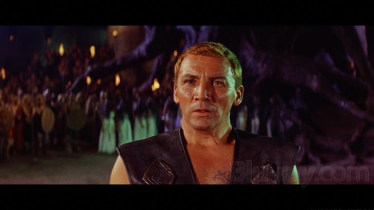 Erik the Conqueror Blu-ray