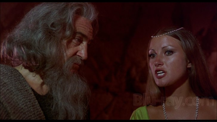 sinbad and the eye of the tiger full movie free online