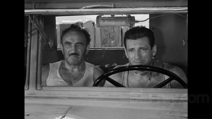 The Wages of Fear Blu-ray Release Date October 23, 2017 (Le ...