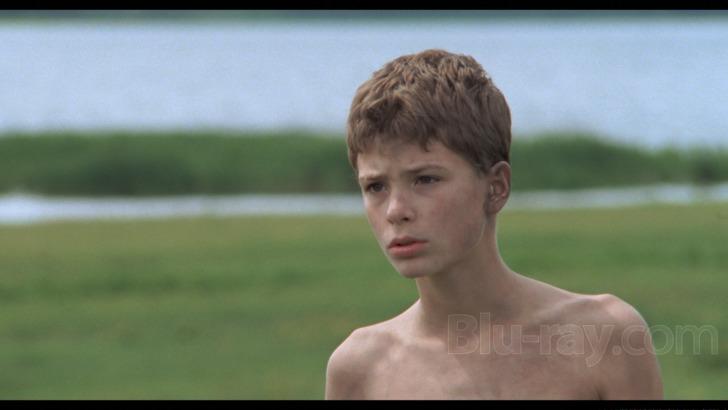 Pelle The Conqueror Blu Ray