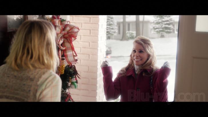 Bad Moms Christmas Susan Sarandon.A Bad Moms Christmas Blu Ray