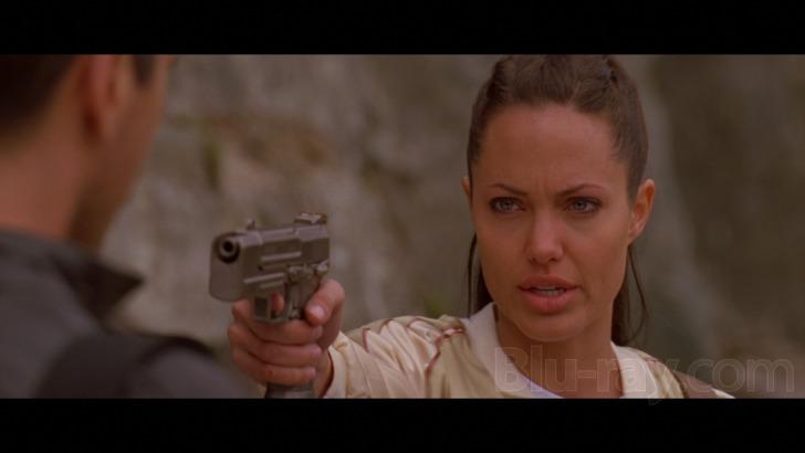 Lara Croft Tomb Raider The Cradle Of Life 4k Blu Ray Release Date