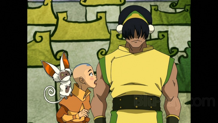 avatar the last airbender book 2 english subtitles download