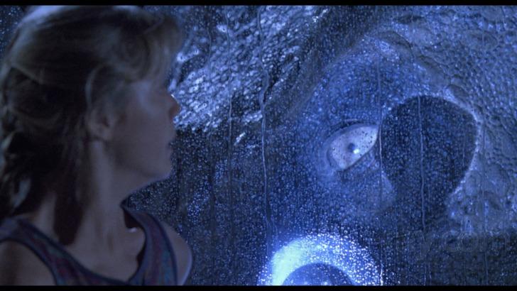 Jurassic Park 4k Blu Ray 4k Ultra Hd Blu Ray Digital