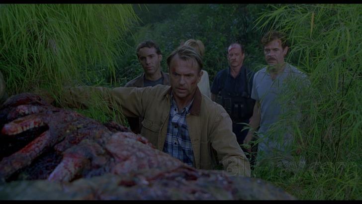 Jurassic Park Iii 4k Blu Ray 4k Ultra Hd Blu Ray Digital