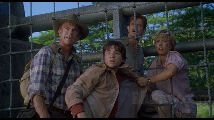 Jurassic Park Iii 4k Blu Ray