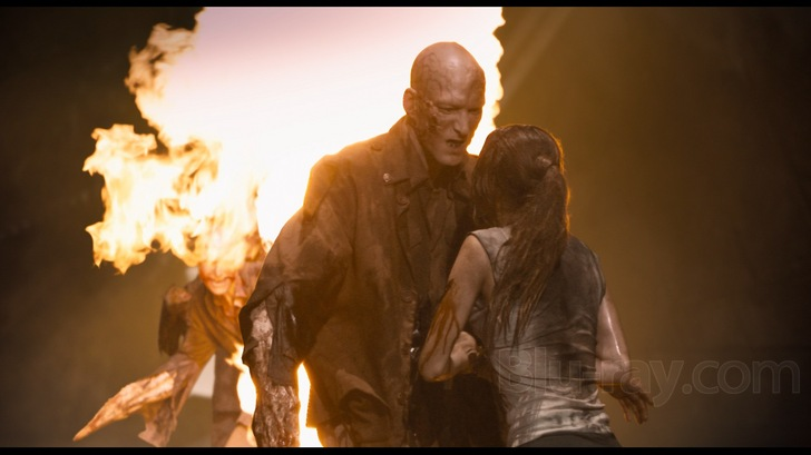 Mutant Chronicles Blu-ray Release Date August 4, 2009 (Director's Cut)