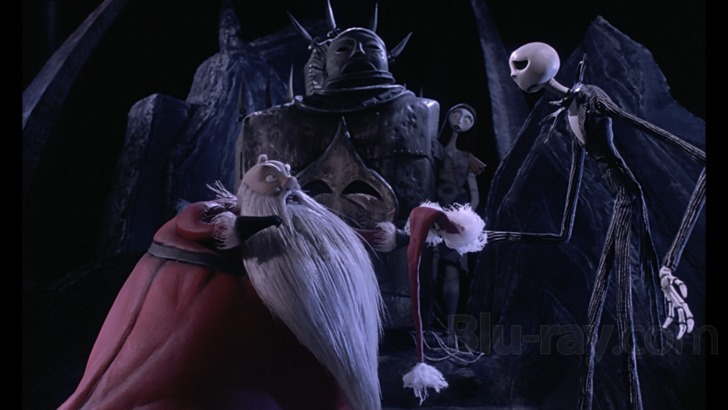 The Nightmare Before Christmas 2020 Blu-Ray Release The Nightmare Before Christmas Blu ray Release Date September 4