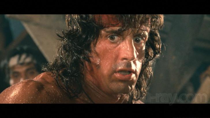 Rambo Iii 4k Blu Ray Release Date November 13 2018 4k Ultra Hd Blu Ray Digital Hd