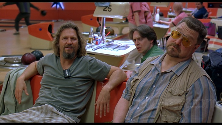 The Big Lebowski 4K Blu-ray Release Date October 16, 2018 (20th Anniversary  Edition)