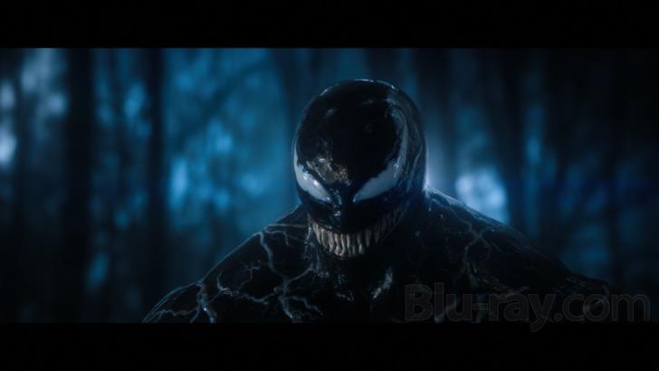 Venom 4K Blu-ray