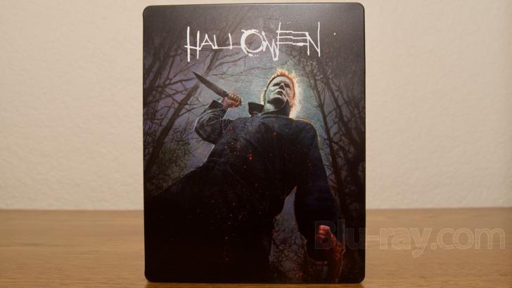 Halloween 2020 4k Blu Ray Review Halloween 4K Blu ray Release Date January 15, 2019 (Best Buy