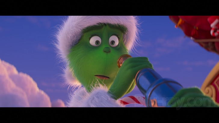 Dr Seuss The Grinch 3d Blu Ray Release Date February 5 2019 Blu Ray 3d Blu Ray Digital Hd
