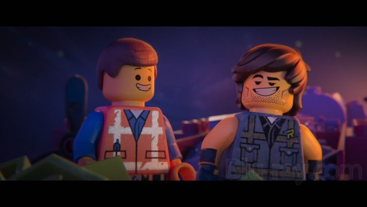 The Lego Movie 2 The Second Part 4k Blu Ray Release Date May 7 2019 4k Ultra Hd Blu Ray Digital Hd