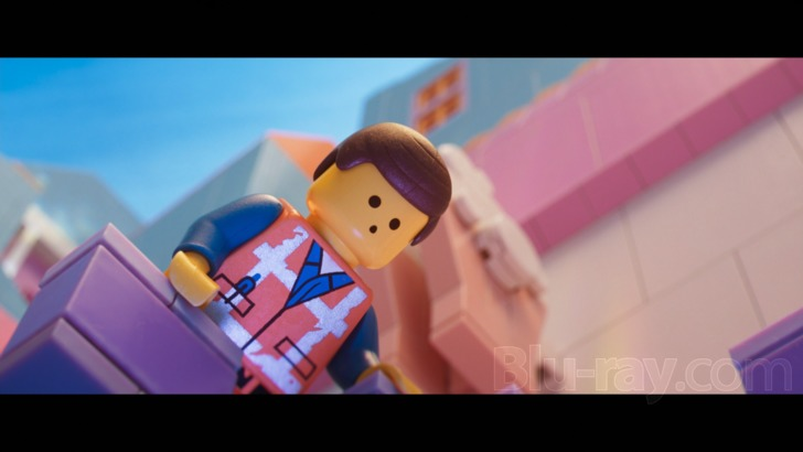 The Lego Movie 2 The Second Part 3d Blu Ray Release Date May 7 2019 Blu Ray 3d Blu Ray
