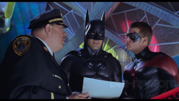 Batman And Robin 4k Blu Ray Release Date June 4 2019 4k Ultra Hd Blu Ray Digital Hd