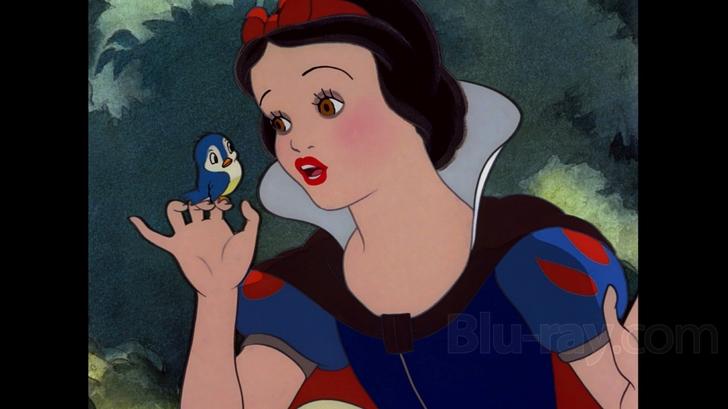 Disneys Painstaking Restoration Is Breathtaking