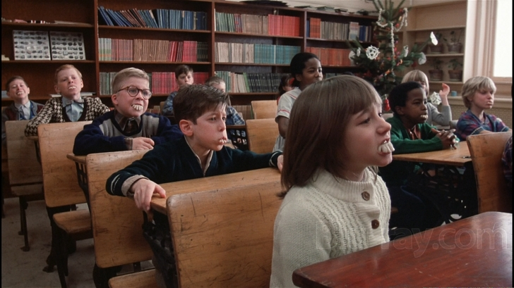 a christmas story is not only one of the best films of the last quarter century its also one of the best films of all time period - A Christmas Story Soundtrack