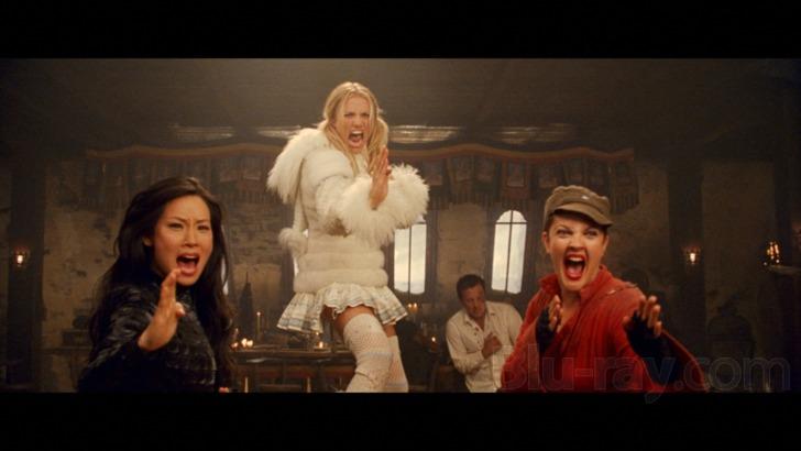 Charlie S Angels Full Throttle Blu Ray Release Date October 22 2019 Blu Ray Digital Hd