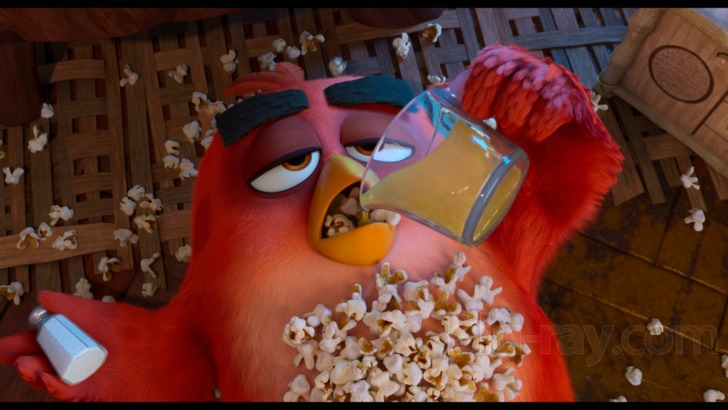 The Angry Birds Movie 2 Blu Ray Release Date November 12 2019