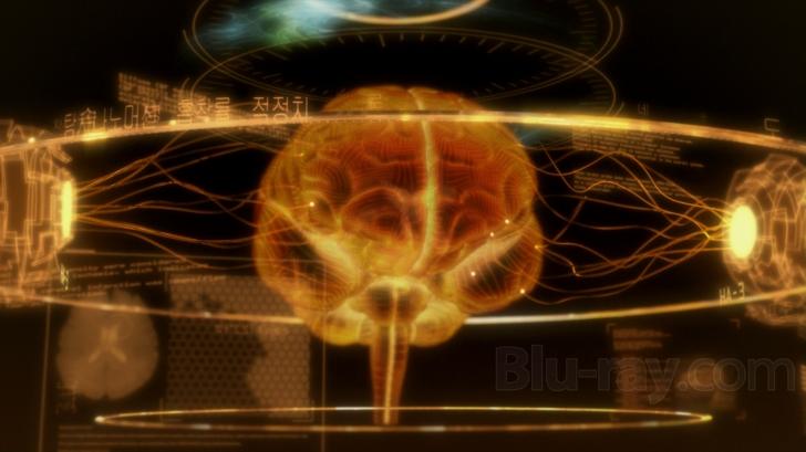 Ghost In The Shell 2 0 Blu Ray Release Date November 24 2009 Kōkaku Kidōtai 攻殻機動隊