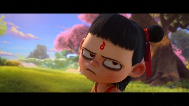 Ne Zha 4k Blu Ray Release Date March 3 2020 œªå'之魔童降世