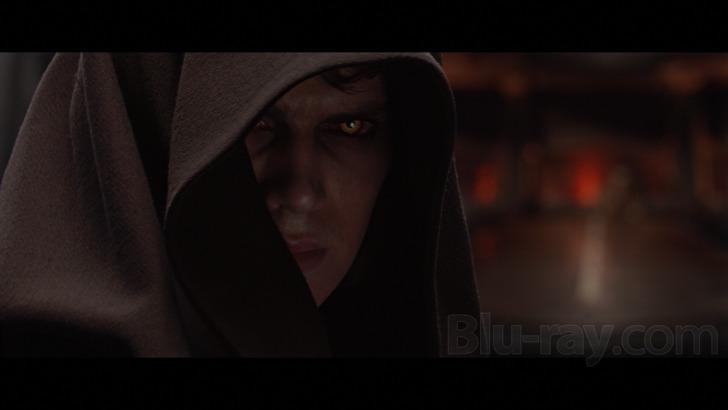 Star Wars Episode Iii Revenge Of The Sith 4k Blu Ray Release Date March 31 2020 4k Ultra Hd Blu Ray Digital Hd
