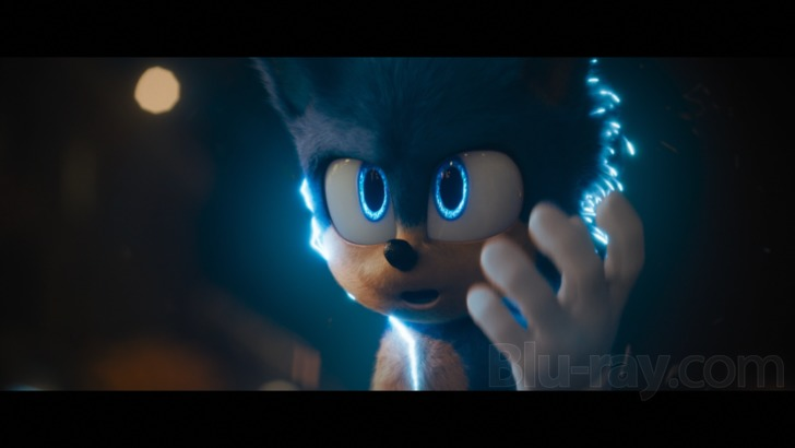 Sonic The Hedgehog 4k Blu Ray Release Date May 19 2020 4k Ultra