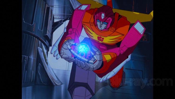 The Transformers The Movie 4k Blu Ray 4k Ultra Hd Blu Ray