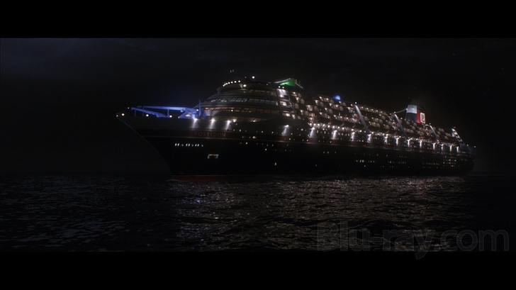 Poseidon Blu Ray Release Date April 6 2010