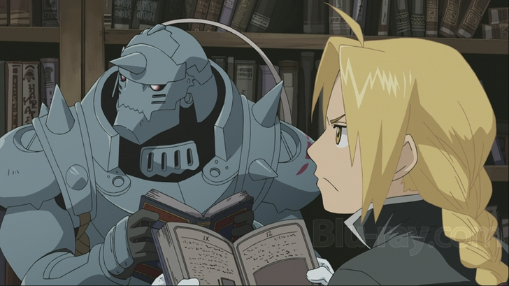 Despite The Familiar Plotline Of Initial 13 Episodes In Fullmetal Alchemist Brotherhood Im Willing To Offer A Whole Hearted Recommendation Both