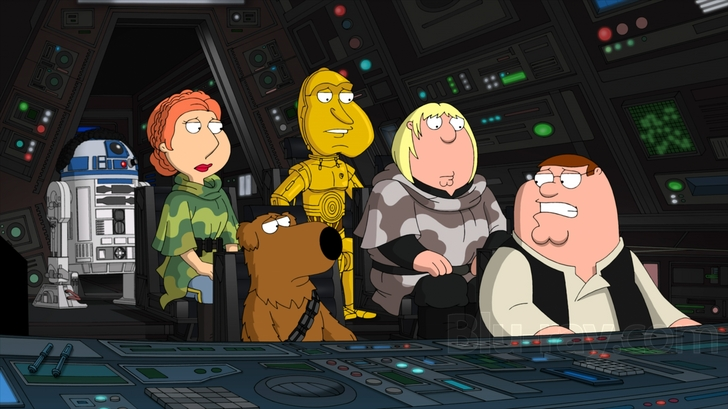 Family Guy Trilogy Laugh It Up Fuzzball Blu Ray Release Date December 21 2010 Blu Ray Dvd Digital Hd Family guy presents stewie griffin: laugh it up fuzzball blu ray release