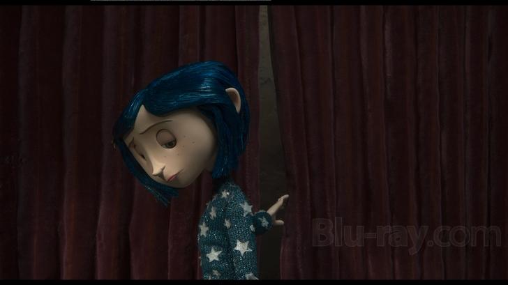 Coraline 3d Blu Ray Release Date January 4 2011 Blu Ray 3d Blu Ray Dvd Digital Hd
