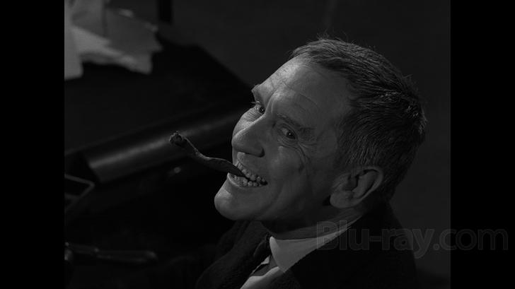 The Twilight Zone: Season 4 Blu-ray