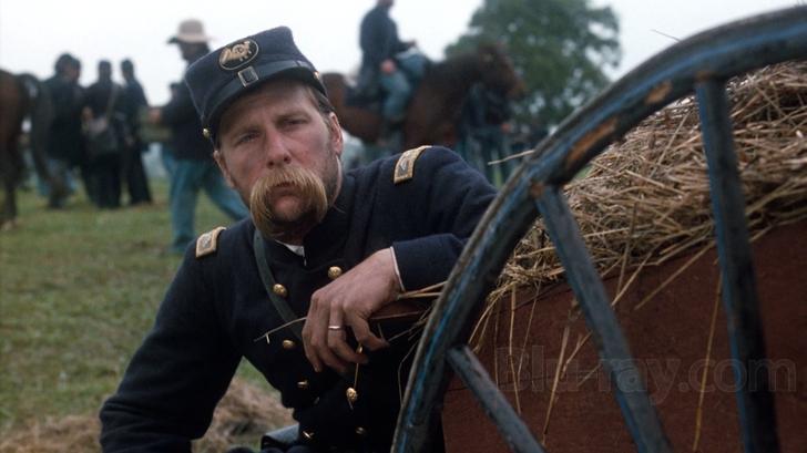 Gettysburg Blu Ray Release Date May 24 2011 Digibook