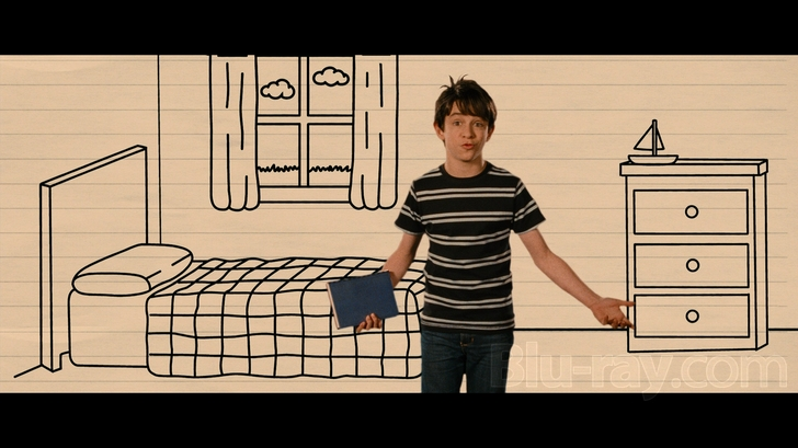 Diary Of A Wimpy Kid Rodrick Rules Blu Ray Release Date June 21 2011 Blu Ray Dvd Digital