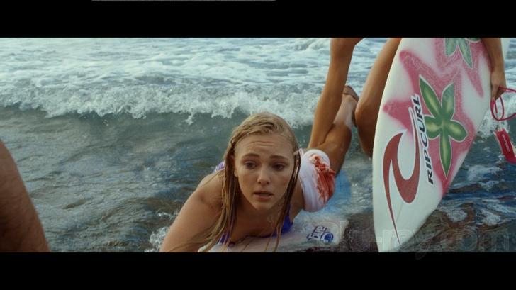 Soul Surfer Blu Ray Release Date August 2 2011 Blu Ray Dvd