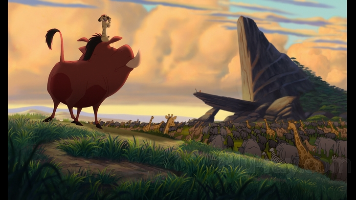 The Lion King 1 Blu Ray Release Date March 6 2012 Blu Ray Dvd