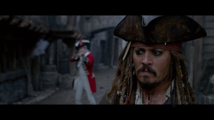 Pirates Of The Caribbean On Stranger Tides Blu Ray Release Date October 18 2011 Blu Ray Dvd