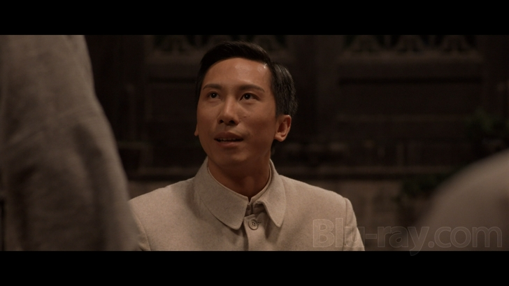 the legend is born ip man english dubbed