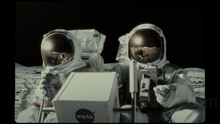 Alien apollo scene 18 'Apollo 18'