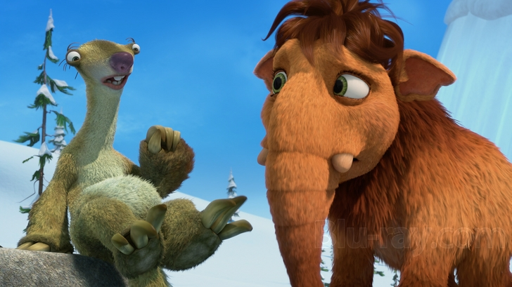 Ice Age A Mammoth Christmas.Ice Age A Mammoth Christmas Special Blu Ray Release Date