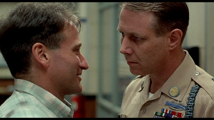 Good Morning Vietnam Blu Ray Release Date January 17 2012 25th Anniversary Edition
