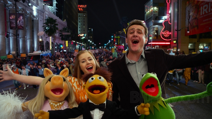Image result for muppets 2011