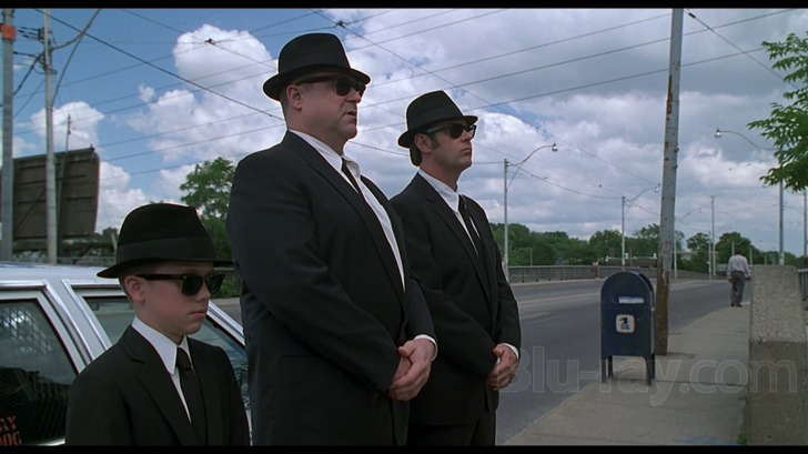 Blues Brothers 2000 Blu Ray Release Date August 7 2012