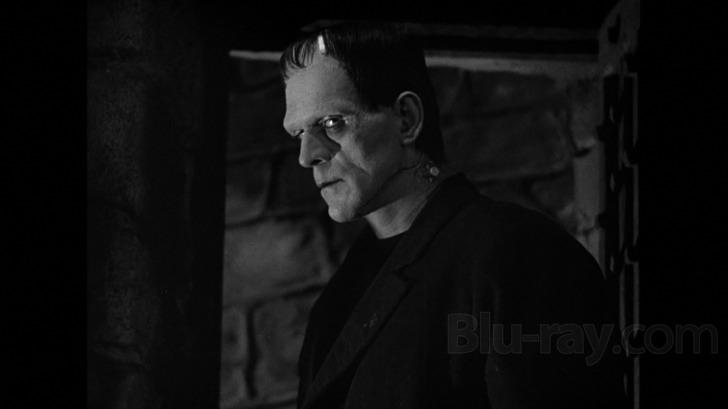 frankenstein 1931 full movie online